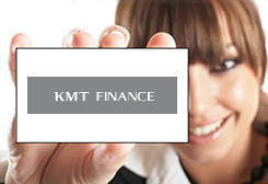 KMT FINANCE SP. Z O.O.